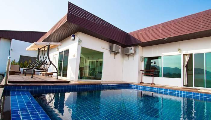 poolvilla กาญจนบุรี